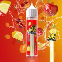 BC Lemon By My E liquids Ice 50ml Shortfill
