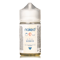 Azul Berries By Naked 50ml Shortfill