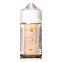 Euro Gold By Naked 50ml Shortfill