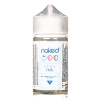 Very Cool By Naked 50ml Shortfill