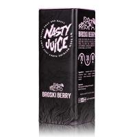 Broski Berry By Nasty Berry 50ml Shortfill
