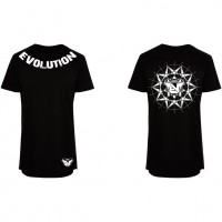 Evolution Longline T-shirts