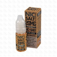 Nic Shot Nic Salt By Flawless 10ml 20mg
