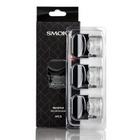 Nord 2 Replacement Pods By Smok 3Pack