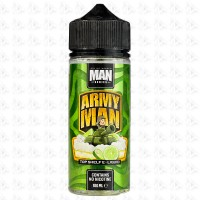 Army Man By One Hit Wonder 100ml Shortfill