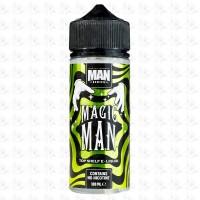 Magic Man By One Hit Wonder 100ml Shortfill