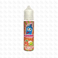 Orange and Passionfruit By Slushie 50ml Shortfill