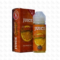 Orange Juice By Vape Breakfast Classics 100ml 0mg