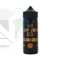 Orange Marmalade By The Jam Vape Co. 100ml 0mg