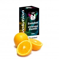 Orange Pastel By Evolution Vaping 10ml