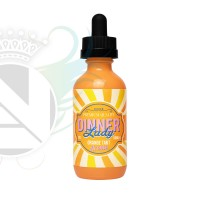 Orange Tart By Dinner Ladys 50ml 0mg