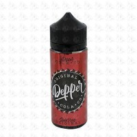 Original Cola By Depper 100ml Shortfill