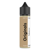 Tobacco By Originals 40ml Shortfill