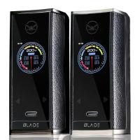 Blade 200w Box Mod By Oumier