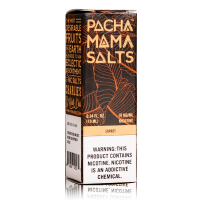 Sorbet Salts By Pachamama (Short Dated Best Before April 2021)