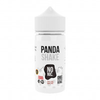Panda Shake By Milkshake Eliquids 80ml Shortfill