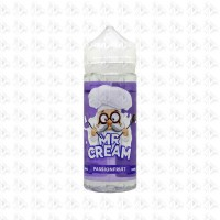 Passion Fruit By Mr Cream 100ml 0mg