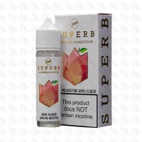 White Peach By Superb 50ml 0mg