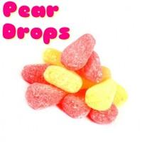 Pear Drops