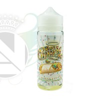 Pebbled Cannoli By Holy Cannoli 100ml 0mg