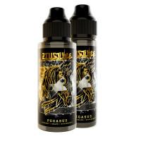 Pegasus By Zeus Juice Shortfill
