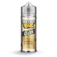 Original Cider By Perfect Vape Cider 100ml Shortfill