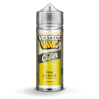 Pear By Perfect Vape Cider 100ml Shortfill