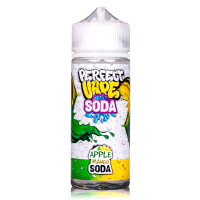 Apple and Mango By Perfect Vape Soda 100ml Shortfill