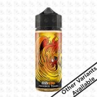 Phoenix Tears By Zeus Juice Shortfill