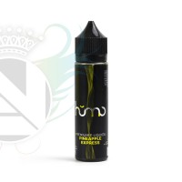 PIneapple Express By Humo Eliquids 50ml 0mg