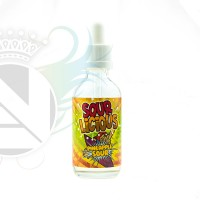 Pineapple Sour - Sour Licious 50ml 0mg