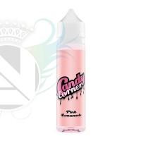 Pink Lemonade By Candy Corner 50ml 0mg