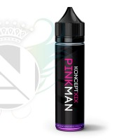 Pinkman By KonceptXIX 50ml Shortfill