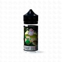 Sicilian Pistachio semifreddo by Tea Time Travels 80ml 0mg