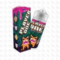Player One By Vapergate 100ml Shortfill
