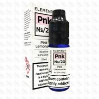 Pink Lemonade Nic Salt By Element Eliquid