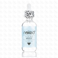 Polar Breeze By Naked 50ml 0mg