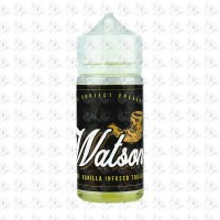 Watson By  The Milk Pie Factory 80ml 0mg