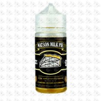 Watson Milk Pie By The Milk Pie Factory 80ml 0mg