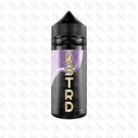 PRPLE By KSTRD 100ml Shortfill