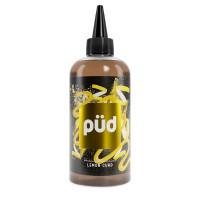 Lemon Curd By PUD 200ml Shortfill