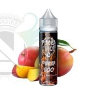Pukka Boo 50ml 0mg