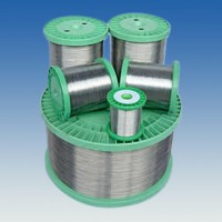Pure Nickel Wire 10Mtrs