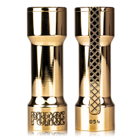The TKO By Purge Mods