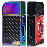 Ally Pod System By Purge Mods