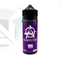 Anarchist Purple 100ml 0mg