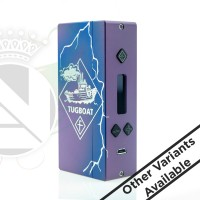 Flawless Tugboat Dna 250 Mod