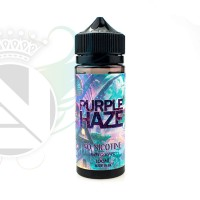 Purple Haze 0mg 100ml