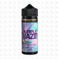 Purple Haze 100ml Shortfill