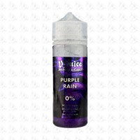 Purple Rain By Vjuice 100ml Shortfill
